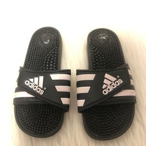 Adidas Slides Light Pink Size 7